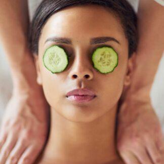 Les produits pour le visage